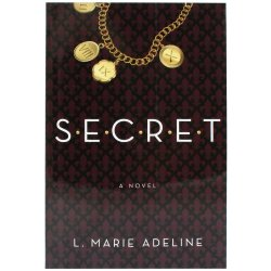 SECRET: A Novel Sex Toy