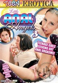 Little Anal Angels 3 Porn Movie