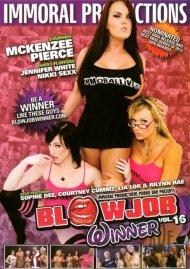 Blowjob Winner #16 Porn Movie