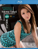 S Model 96: Mona Takei Blu-ray