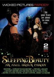 Sleeping Beauty XXX: An Axel Braun Parody Porn Video