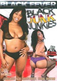 Black Junk Junkies Porn Movie