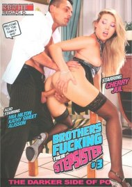 Brothers Fucking Their Stepsister #3 Porn Video