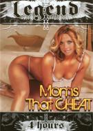 Moms That Cheat Porn Movie
