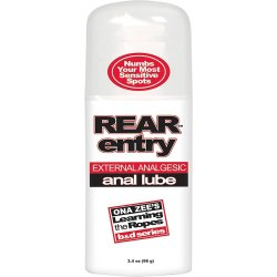 Rear Entry Anal Lube By Ona Zee image