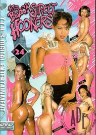 Black Street Hookers 24 Porn Movie