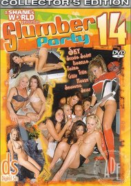 Slumber Party 14 Porn Movie