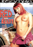 Red and Ready Porn Movie
