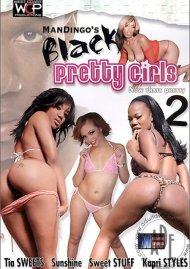 Black Pretty Girls 2 Porn Movie