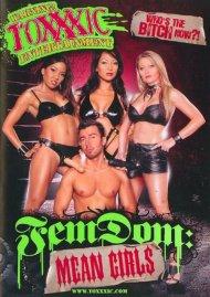 FemDom: Mean Girls Porn Video