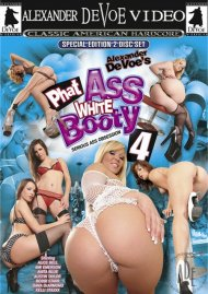 Phat Ass White Booty 4 Porn Video