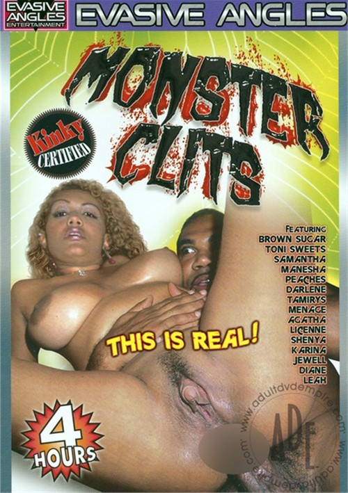 Monster Clits image