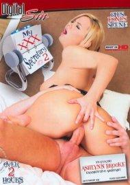 My XXX Secretary 2 Porn Video