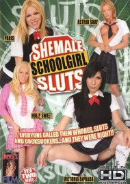 Shemale Schoolgirl Sluts (2009) SC Icon