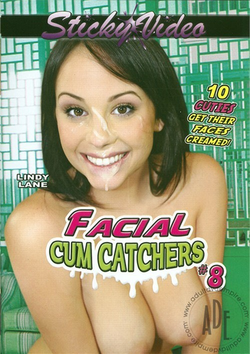 Facial Cum Catchers #8