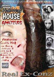 Half-Way House Amateurs Porn Video