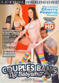 Couples Bang The Babysitter #5 Porn Video