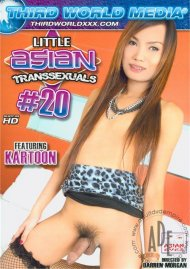 Little Asian Transsexuals Vol. 20 Porn Movie