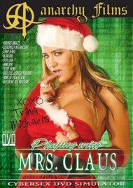 Stream Playing With Mrs. Claus Porn Video from Anarchy!
