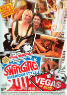 Swinging American Style: Vegas Or Bust Porn Movie