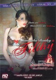 Samantha Bentley Is Filthy Porn Movie