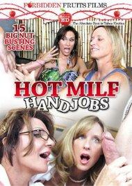 Hot MILF Handjobs Porn Movie