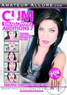 Cum Swallowing Auditions Vol. 7 Porn Movie