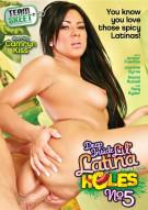Deep Inside Lil Latina Holes No. 5 Porn Movie