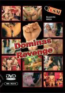 Dominas Revenge Porn Video