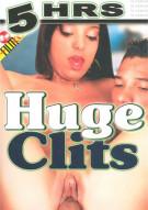 Huge Clits Porn Video