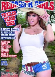 Redneck Girls: Trailer Trash Hoes Porn Video