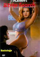 Playboy: Strip Search - Backstage Porn Movie