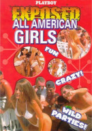 Playboy Exposed: All American Girls Porn Movie