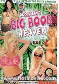 Pussymans Big Boob Heaven Porn Video