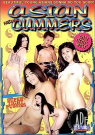 Asian New Cummers Porn Movie