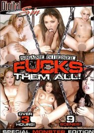 Shane Diesel Fucks Them All! Porn Video