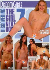 Discovering The Girl Next Door 7 Porn Movie