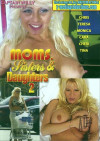 Amateur Moms, Sisters & Daughters 2 Porn Movie