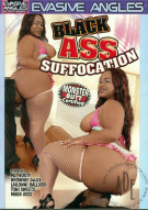 Black Ass Suffocation Porn Video
