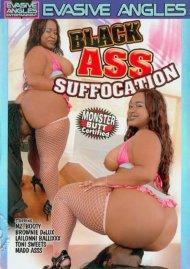 Black Ass Suffocation Porn Video