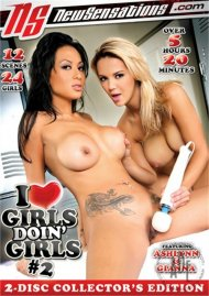 I Love Girls Doin Girls #2 Porn Video