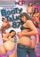Booty Talk 87 Porn Video