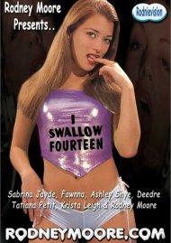 I Swallow 14 Porn Movie