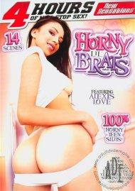 Horny Lil Brats Porn Movie