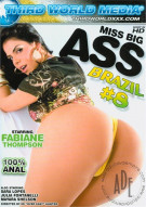 Miss Big Ass Brazil 8 Porn Video