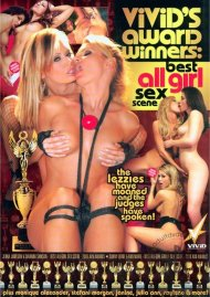 Vivids Award Winners: Best All Girl Sex Scene Porn Movie