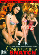 Once Upon A Snatch Porn Movie