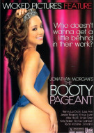 Booty Pageant, The Porn Movie