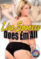 Lisa Sparxxx Does Em All Porn Movie