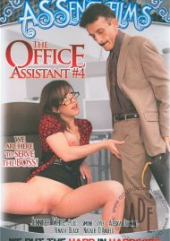 Office Assistant #4, The Porn Video